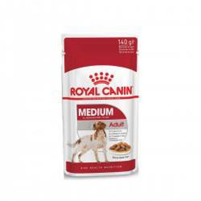 Imagen de ROYAL MEDIUM ADULT POUCH X 140 GR