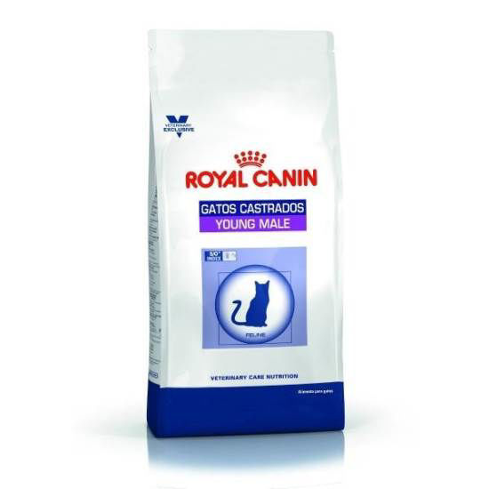 Imagen de ROYAL GATOS CASTRADOS-YOUNG MALE x3.5 KG